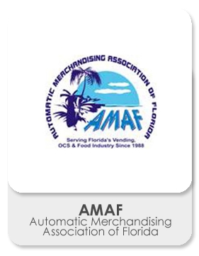 Automatic Merchandising Association of Florida