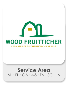 Wood Fruitticher