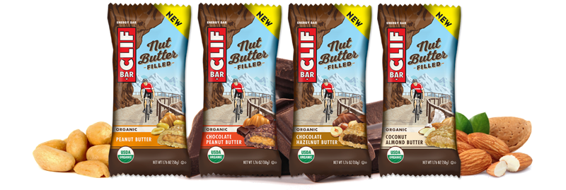 Clif Bar Products